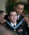 U.S. President Barack Obama (R) presents the Medal of Honor for conspicuous gallantry to Clinton Romesha (L), a former active duty Army Staff Sergeant, at the White House February 11, 2013 in Washington, DC (Photo by Win McNamee/Getty Images)