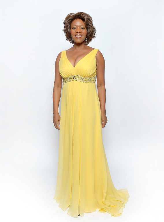 Description of . LOS ANGELES, CA - FEBRUARY 01:  Actress Alfre Woodard poses for a portrait during the 44th NAACP Image Awards at The Shrine Auditorium on February 1, 2013 in Los Angeles, California.  (Photo by Charley Gallay/Getty Images for NAACP Image Awards)