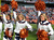 DENVER - Denver Broncos cheerleaders during the pregame activities before the game against Kansas City Sunday at Sports Authority Field. Steve Nehf, The Denver Post
