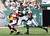 LaRon Landry #30 of the New York Jets intercepts a pass thrown by  Ryan Lindley #14 of the Arizona Cardinals during their game at at MetLife Stadium on December 2, 2012 in East Rutherford, New Jersey.  (Photo by Al Bello/Getty Images)
