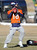 Denver Broncos quarterback Peyton Manning (18) drops back to pass during practice Thursday, January 3, 2013 at Dove Valley.  John Leyba, The Denver Post