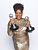LOS ANGELES, CA - FEBRUARY 01:  Actress Loretta Devine, winner of Outstanding Supporting Actress in a Drama Series for