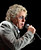 DENVER, CO. - FEBRUARY 12: Roger Daltrey of The Who performs during their Quadrophenia and More tour stop February 12, 2013 at the Pepsi Center in Denver.  (Photo By John Leyba/The Denver Post)