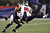 New England Patriots strong safety Steve Gregory (28) breaks up a pass intended for Houston Texans wide receiver Lestar Jean (18) during the second quarter of an NFL football game in Foxborough, Mass., Monday, Dec. 10, 2012. (AP Photo/Stephan Savoia)
