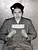 A Montgomery (Ala.) Sheriff's Department booking photo of Rosa Parks taken Feb 22, 1956, after she was arrested for refusing to give up her seat on a bus for a white passenger on Dec. 1, 1955 in Montgomery, Ala.  (AP Photo/Montgomery County Sheriff's office)