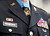 The Medal of Honor is pictured around the neck of former active duty Army Staff Sergeant Clinton Romesha following a ceremony where he was presented with the medal by U.S. President Barack Obama at the White House in Washington, February 11, 2013.  REUTERS/Jason Reed