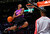 East All-Star Terrence Ross of the Toronto Raptors competes in the slam dunk contest during the NBA basketball All-Star weekend in Houston, Texas, February 16, 2013. REUTERS/Jeff Haynes