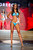Miss Great Britain 2012 Holly Hale competes during the Swimsuit Competition of the 2012 Miss Universe Presentation Show at PH Live in Las Vegas, Nevada December 13, 2012. The Miss Universe 2012 pageant will be held on December 19 at the Planet Hollywood Resort and Casino in Las Vegas. REUTERS/Darren Decker/Miss Universe Organization L.P/Handout