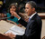 U.S. President Barack Obama delivers his State of the Union speech on Capitol Hill in Washington, February 12, 2013. REUTERS/Jason Reed
