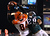 Jermaine Gresham #84 of the Cincinnati Bengals makes a catch against  Nate Allen #29 of the Philadelphia Eagles during their game at Lincoln Financial Field on December 13, 2012 in Philadelphia, Pennsylvania.  (Photo by Al Bello/Getty Images)