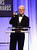 Presenter Steve Martin speaks onstage during the 15th Annual Costume Designers Guild Awards with presenting sponsor Lacoste at The Beverly Hilton Hotel on February 19, 2013 in Beverly Hills, California.  (Photo by Jason Merritt/Getty Images for CDG)