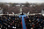 U.S. President Barack Obama gives his inauguration address during the public ceremonial inauguration on the West Front of the U.S. Capitol January 21, 2013 in Washington, DC.   Barack Obama was re-elected for a second term as President of the United States.  (Photo by Rob Carr/Getty Images)