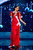 Miss Ireland 2012 Adrienne Murphy competes in an evening gown of her choice during the Evening Gown Competition of the 2012 Miss Universe Presentation Show in Las Vegas, Nevada, December 13, 2012. The Miss Universe 2012 pageant will be held on December 19 at the Planet Hollywood Resort and Casino in Las Vegas. REUTERS/Darren Decker/Miss Universe Organization L.P/Handout