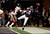 17 Jan 1999: Cris Carter #80 of the Minnesota Vikings tries for the catch during the NFC Championship Game against the Atlanta Falcons at the H. H. H. Metrodome in Minneapolis, Minnesota. The Falcons defeated the Vikings 30-27. Mandatory Credit: Andy Lyons  /Allsport