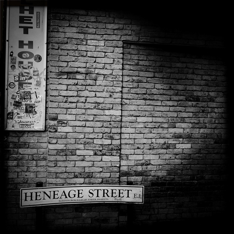 Description of . A general view of Heneage Street on May 1, 2012 in London, England.  (Photo by Vittorio Zunino Celotto/Getty Images)