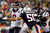 Houston Texans offensive tackle Duane Brown (R) cannot stop New England Patriots linebacker Rob Ninkovich (C) from sacking Houston Texans quarterback Matt Schaub during the first half of their NFL football game in Foxborough, Massachusetts December 10, 2012. REUTERS/Jessica Rinaldi
