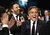 Actor/Producer George Clooney attends the 18th Annual Critics' Choice Movie Awards held at Barker Hangar on January 10, 2013 in Santa Monica, California.  (Photo by Christopher Polk/Getty Images for BFCA)