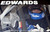 DAYTONA BEACH, FL - FEBRUARY 20:  Carl Edwards, driver of the #99 Fastenal Ford, sits in his car in the garage area during practice for the NASCAR Sprint Cup Series Daytona 500 at Daytona International Speedway on February 20, 2013 in Daytona Beach, Florida.  (Photo by Sam Greenwood/Getty Images)