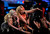 Iggy Azalea, left, and Natasha Bedingfield perform during VH1 Divas on Sunday, Dec. 16, 2012, at the Shrine Auditorium in Los Angeles. (Photo by Chris Pizzello/Invision/AP)