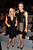 Actresses Jane Krakowski (L) and Maggie Grace attend the Kaufmanfranco Fall 2013 fashion show during Mercedes-Benz Fashion Week at The Stage at Lincoln Center on February 11, 2013 in New York City.  (Photo by Stephen Lovekin/Getty Images for Mercedes-Benz Fashion Week)