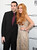 Producer Mohammed Al Turki and actress Lindsay Lohan attend amfAR's New York gala at Cipriani Wall Street on Wednesday, Feb. 6, 2013 in New York. (Photo by Evan Agostini/Invision/AP)