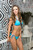 Miss Bulgaria Zhana Yaneva poses for photos in swimwear in Las Vegas, Nevada December 11, 2012. The Miss Universe 2012 pageant will be held on December 19, 2012 at the Planet Hollywood Resort and Casino in Las Vegas. REUTERS/Darren Decker/Miss Universe Organization L.P/Handout