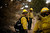Brian Kioclease, left, and firefighters from Kings Canyon, CA check hot spots near Cedar Heights Road from the Waldo Canyon Fire west of Colorado Springs, Colo., Friday, June 29, 2012. Hyoung Chang, The Denver Post