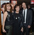 Actors (L-R) Tina Fey, Lily Tomlin, Paul Rudd attend 