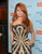 Actress Debby Ryan arrives at the premiere of Relativity Media's