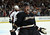 Corey Perry #10 of the Anaheim Ducks celebrates after scoring the game winning goal in overtime against the Colorado Avalanche at Honda Center on February 24, 2013 in Anaheim, California. The Ducks defeated the Avalanche 4-3 in overtime.  (Photo by Jeff Gross/Getty Images)