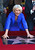 Actress Helen Mirren,  Honored On The Hollywood Walk Of Fame with her own star on January 3, 2013 in Hollywood, California.  (Photo by Frazer Harrison/Getty Images)