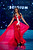 Miss Belgium 2012 Laura Beyne competes in an evening gown of her choice during the Evening Gown Competition of the 2012 Miss Universe Presentation Show in Las Vegas, Nevada, December 13, 2012. The Miss Universe 2012 pageant will be held on December 19 at the Planet Hollywood Resort and Casino in Las Vegas. REUTERS/Darren Decker/Miss Universe Organization L.P/Handout