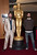 Sam French and Ariel Nasr attend  The Academy Of Motion Picture Arts And Sciences Presents Oscar Celebrates: Shorts at AMPAS Samuel Goldwyn Theater on February 19, 2013 in Beverly Hills, California. (Photo by Valerie Macon/Getty Images)