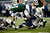 Corey Liuget #94 of the San Diego Chargers sacks Greg McElroy #14 of the New York Jets at MetLife Stadium on December 23, 2012 in East Rutherford, New Jersey. (Photo by Jeff Zelevansky /Getty Images)