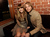 Actress Sarah Wright (L) and husband actor Eric Christian Olsen pose at the after party for the premiere of Relativity Media's