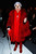 Iris Apfel attends the Joanna Mastroianni Fall 2013 fashion show during Mercedes-Benz Fashion Week at The Studio at Lincoln Center on February 10, 2013 in New York City.  (Photo by Joe Kohen/Getty Images for Joanna Mastroianni)