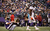 Baltimore Ravens quarterback Joe Flacco (5) sits on the turf after getting hit by Denver Broncos outside linebacker Von Miller (58) in the third quarter Sunday, December 16, 2012 at M&T Bank Stadium. John Leyba, The Denver Post