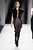 A model walks the runway at the Bibhu Mohapatra Fall 2013 fashion show during Mercedes-Benz Fashion Week at The Studio at Lincoln Center on February 13, 2013 in New York City.  (Photo by Peter Michael Dills/Getty Images for Mercedes-Benz Fashion Week)