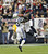 Andre Johnson #80 of the Houston Texans goes up over Vontae Davis #23 of the Indianapolis Colts for a reception in the first half at Reliant Stadium on December 16, 2012 in Houston, Texas.  (Photo by Bob Levey/Getty Images)