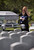 Sharon Olivieri says goodbye to her husband U.S. Army PFC Michael Olivieri, of Homer Glen, Illinois following a service at Abraham Lincoln National Cemetery on June 16, 2011 in Elwood, Illinois. Olivieri, who was assigned to 1st Battalion, 7th Field Artillery Regiment, 2nd Heavy Brigade Combat Team, 1st Infantry Division was among five soldiers who were killed June 6 in Baghdad, Iraq when militants attacked their base. Killed alongside Olivieri were SPC Emilio Campo Jr., SPC Michael Cook Jr., SPC Christopher Fishbeck and SPC Robert Hartwick.  (Photo by Scott Olson/Getty Images)