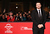 Actor James Franco attends the 'Dream & Tar' Premiere during the 7th Rome Film Festival at Auditorium Parco Della Musica on November 16, 2012 in Rome, Italy.  (Photo by Ernesto Ruscio/Getty Images)