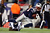 Brandon Lloyd #85 of the New England Patriots lunges for a touchdown in the third quarter against the Houston Texans during the 2013 AFC Divisional Playoffs game at Gillette Stadium on January 13, 2013 in Foxboro, Massachusetts.  (Photo by Elsa/Getty Images)