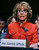 Former U.S. Rep. Gabrielle Giffords delivers her statement during a hearing held by the Senate Judiciary committee about guns and violence on Capitol Hill in Washington, January 30, 2013.   REUTERS/Larry Downing