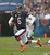 Jay Cutler #6 of the Chicago Bears runs for a first down against the Seattle Seahawks at Soldier Field on December 2, 2012 in Chicago, Illinois. (Photo by Jonathan Daniel/Getty Images)