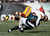 Josh Wilson #26 of the Washington Redskins tackles Jason Avant #81 of the Philadelphia Eagles during the first quarter at Lincoln Financial Field on December 23, 2012 in Philadelphia, Pennsylvania.  (Photo by Alex Trautwig/Getty Images)