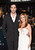 Actors Sasha Baron Cohen and Isla Fisher attends the