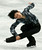 Yuzuru Hanyu of Japan performs during the men's short program event at the ISU Four Continents Figure Skating Championships in Osaka, Japan, Friday, Feb. 8, 2013. (AP Photo/Shizuo Kambayashi)