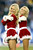 NASHVILLE, TN - DECEMBER 17:  Tennessee Titans Cheerleaders perform during a break in play between the New York Jets and the Tennessee Titans at LP Field on December 17, 2012 in Nashville, Tennessee.  (Photo by Andy Lyons/Getty Images)