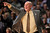 Head coach George Karl of the Denver Nuggets leads his team against the Los Angeles Lakers at the Pepsi Center on February 25, 2013 in Denver, Colorado. The Nuggets defeated the Lakers 119-108. NOTE TO USER: User expressly acknowledges and agrees that, by downloading and or using this photograph, User is consenting to the terms and conditions of the Getty Images License Agreement.  (Photo by Doug Pensinger/Getty Images)