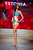 Miss Estonia 2012 Natalie Korneitsik competes during the Swimsuit Competition of the 2012 Miss Universe Presentation Show at PH Live in Las Vegas, Nevada December 13, 2012. The Miss Universe 2012 pageant will be held on December 19 at the Planet Hollywood Resort and Casino in Las Vegas. REUTERS/Darren Decker/Miss Universe Organization L.P/Handout